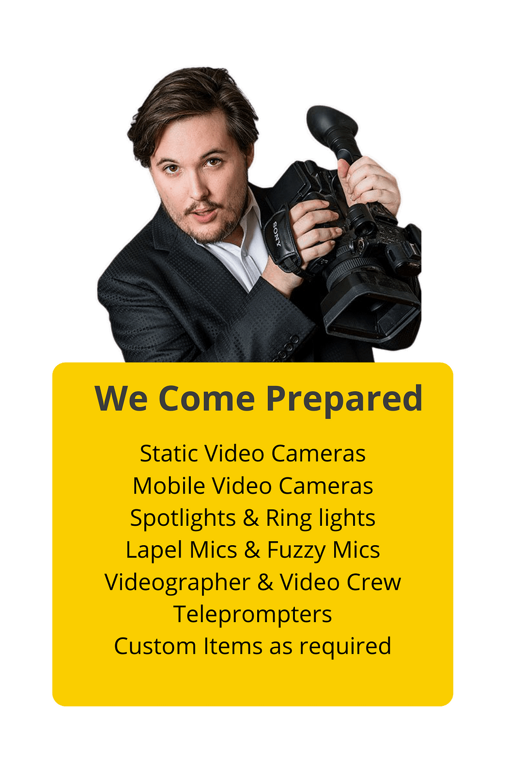 Video services 3