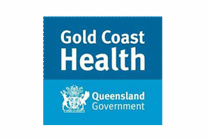Gold Coast Health Logo