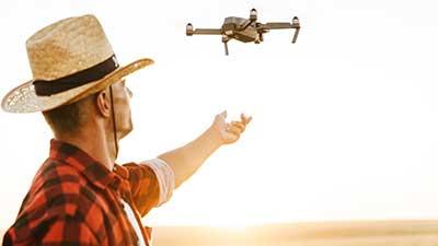 Drone Video Service