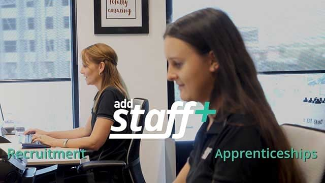 video production, addstaff recruitment video