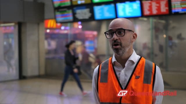 video production, queensland rail young engineers video