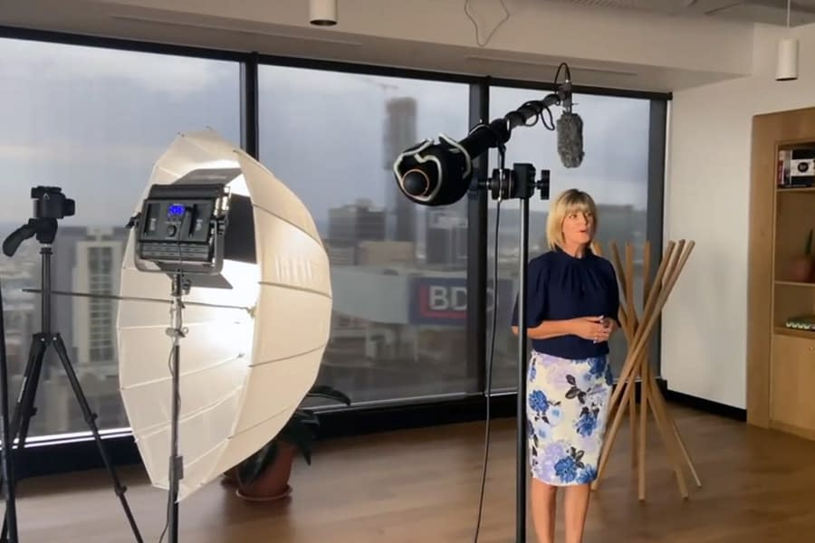 corporate video production brisbane;